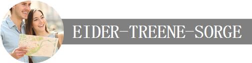 Deine Unternehmen, Dein Urlaub in der Region Eider-Treene-Sorge Logo